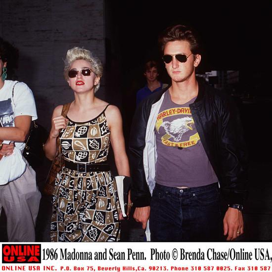 Мадонна сделал продложение Пенну, и он согласился!