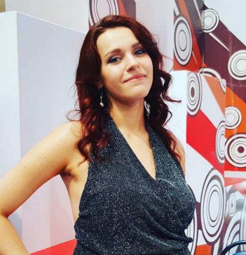 Участница «Голоса» Николь Кнаус: «Улыбка моих детей стоит любого проекта»