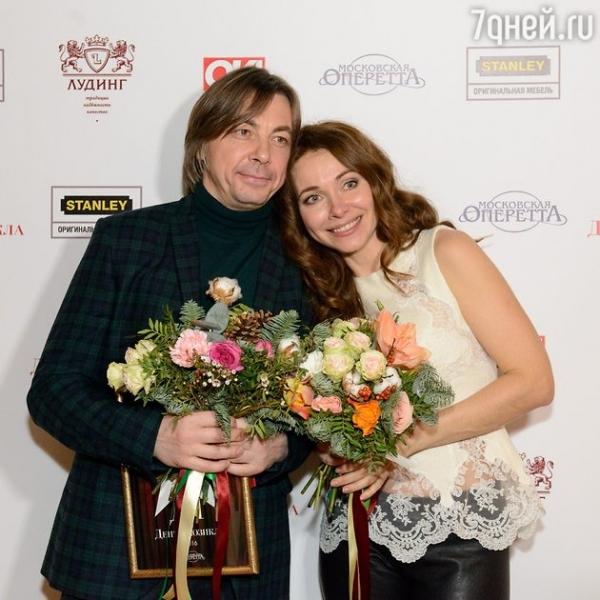Екатерина Гусева отметила профессиональный праздник