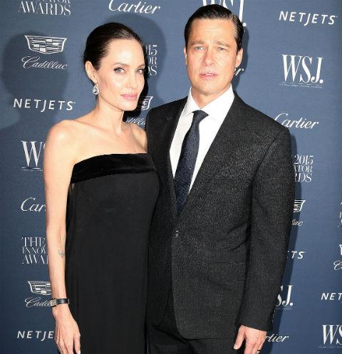 Анджелина Джоли и Брэд Питт сохранят в тайне детали развода