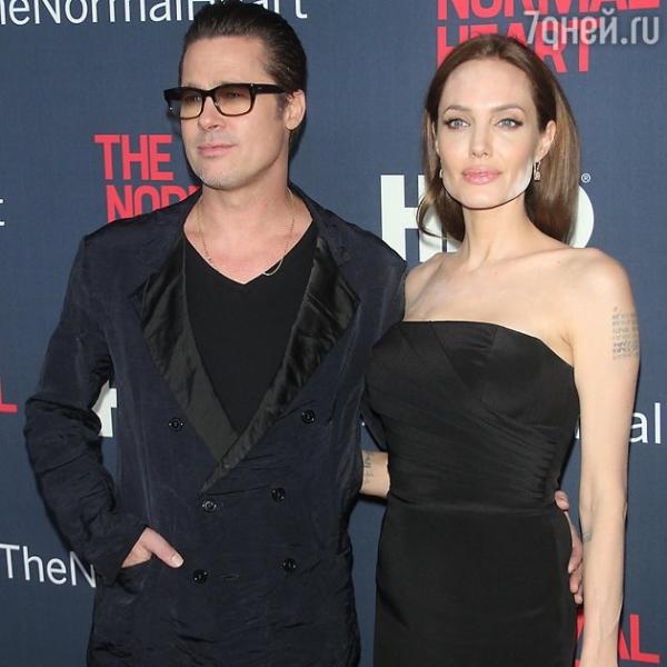 Анджелина Джоли заплатит адвокату за развод шесть миллионов долларов
