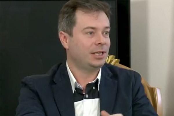 Сын Юрия Куклачева объяснил, почему отказался от имени отца
