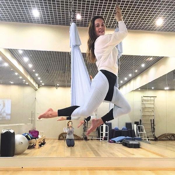 Екатерина Андреева: «В нашей семье муж чистюля, а я - хаос»