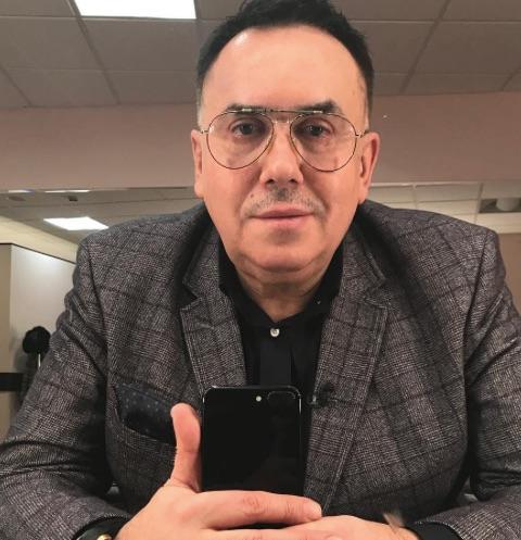 Станислав Садальский жестко высказался о новогодних программах