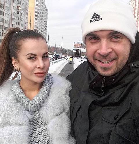 Ольга Ветер и Глеб Жемчугов официально развелись