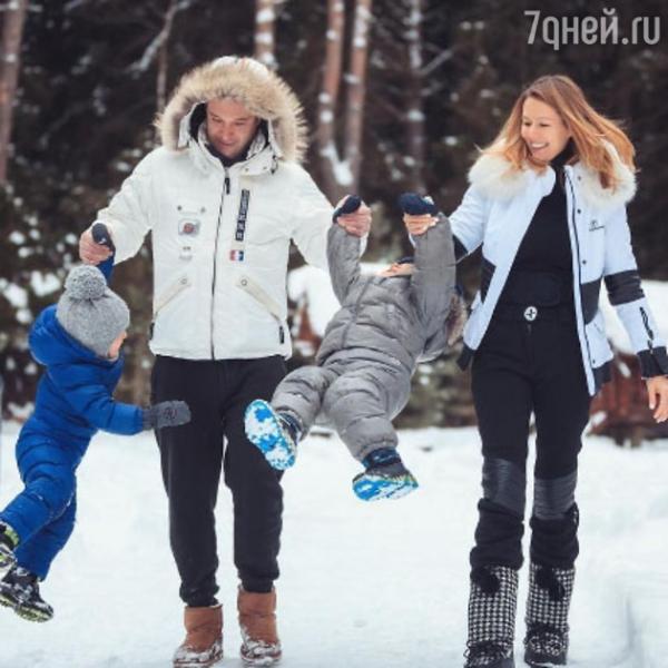 Детям Марии Кожениковой поставили неутешительный диагноз