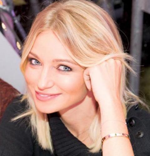 Инна Маликова с размахом отметила свое сорокалетие