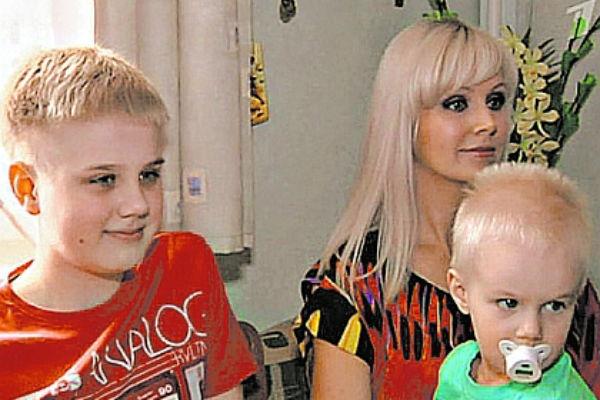 Певица Натали ждет третьего ребенка