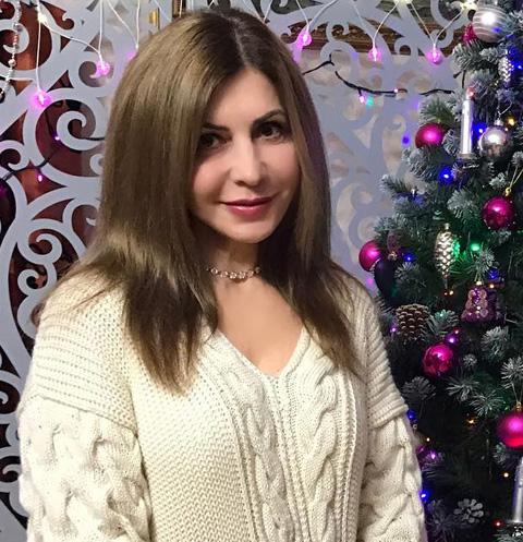 Поправившаяся Ирина Агибалова боится выходить в свет