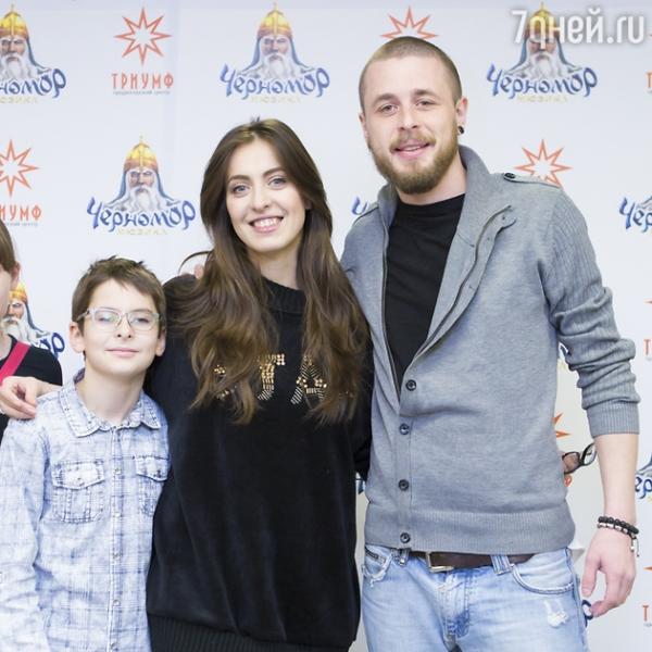 Прохор Шаляпин снова вернулся к Анне Калашниковой