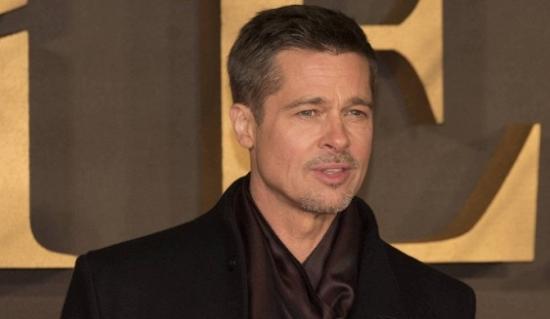 Источники сообщили о состоянии Брэда Питта после развода с Анджелиной Джоли