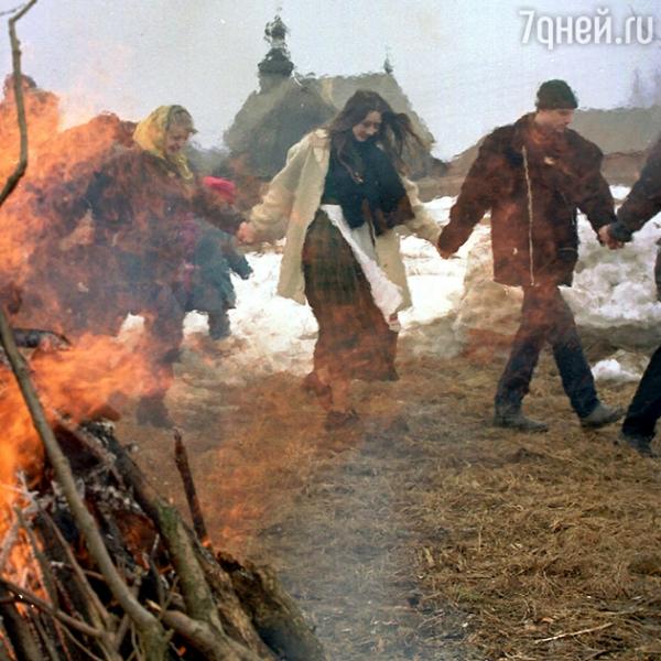 Как встречали Новый год и Рождество Христово на Руси: 5 интересных фактов