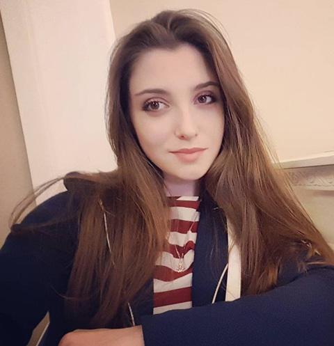 Алия Мустафина впервые станет мамой