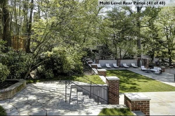 Барак Обама арендовал роскошный дом за 5,3 миллионов. ФОТО