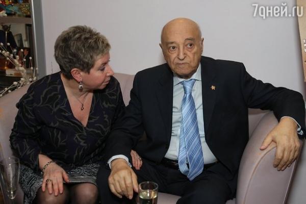 Сын Собчак оказался копией Эммануила Виторгана