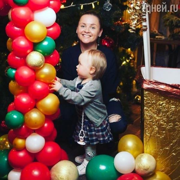 У Игоря Николаева растет дочь-копия