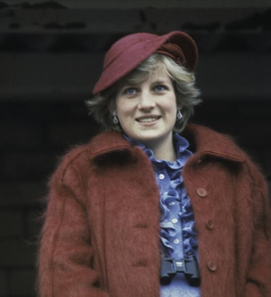 Принцессе Диане установят памятник в Лондоне