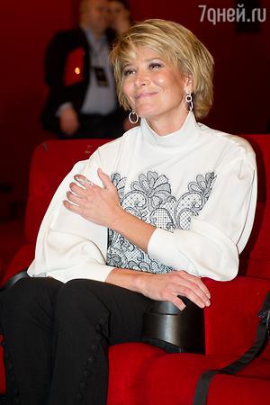 Пугачева, Бондарчук и Навка оценили шансы Кончаловского на премию «Оскар»