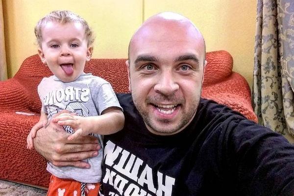 Страсти по алиментам: как знаменитые отцы ведут себя после развода