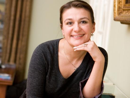 Анастасия Мельникова вышла замуж