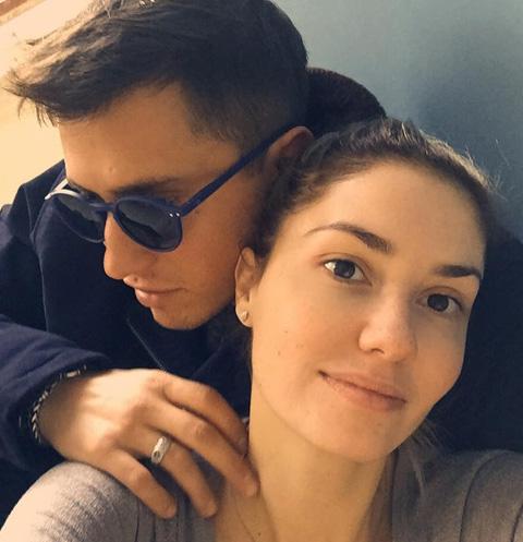 Агата Муцениеце восторгается постельными сценами с мужем