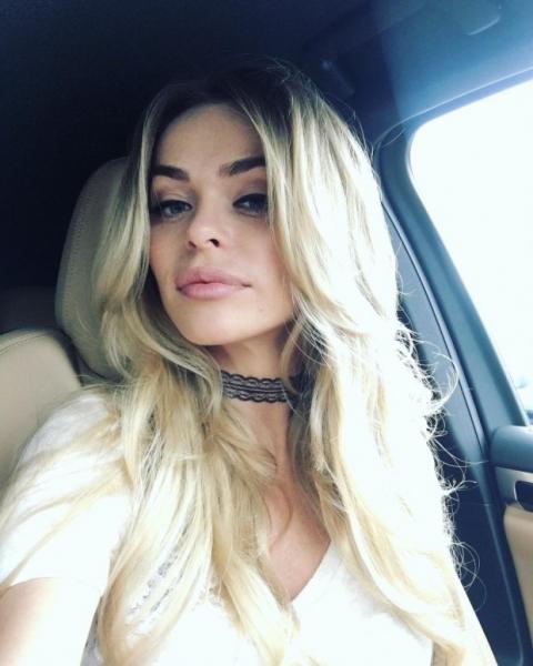 Анна Хилькевич открыла свадебное агентство