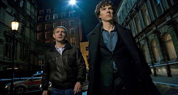 Создатели «Шерлока» прокомментировали спорные моменты финального эпизода