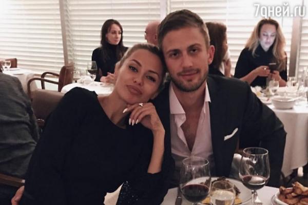 Виктория Боня лишилась мужа