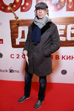 Дмитрий Дюжев вернулся домой после похищения