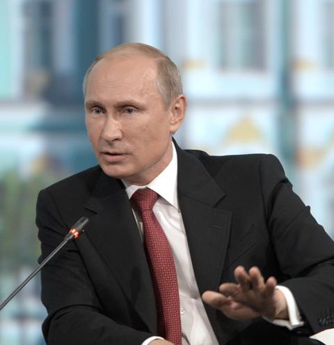 В Сети обсуждают метафору Владимира Путина о проститутках