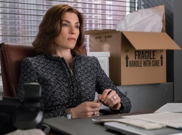 Вернется ли Джулианна Маргулис в спин-офф «Хорошей жены»?