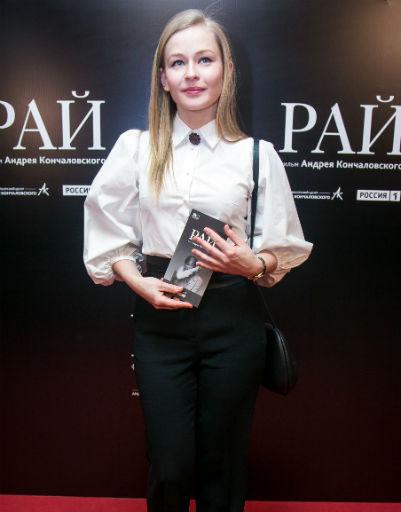Столичный бомонд благодарит Андрея Кончаловского за искренние слезы