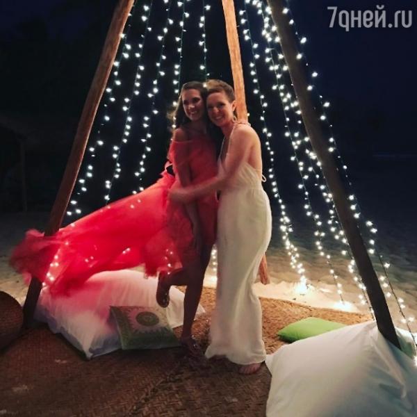Эксклюзивные подробности свадьбы Киры Пластининой