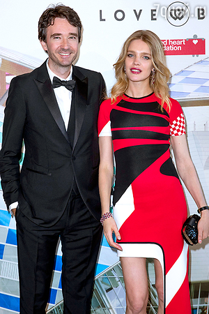 Natalia Vodianova considers his fifth child a gift from ...
