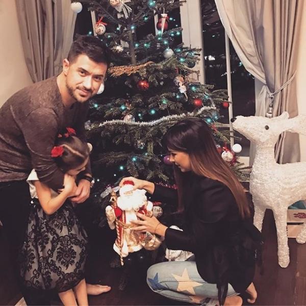 Дочка Ани Лорак шокировала маму новогодним пожеланием