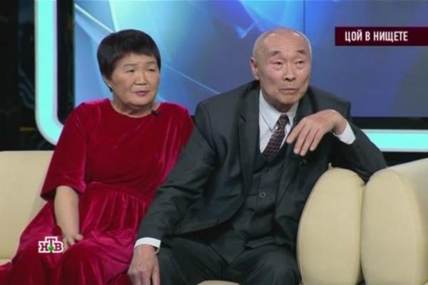 Тетя Виктора Цоя прозябает в нищете