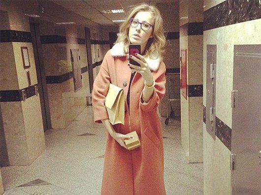 Ксения Собчак удивила подписчиков рассказом о грудном вскармливании
