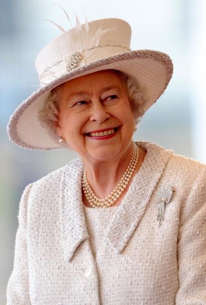 В СМИ появились сообщения о смерти королевы Елизаветы II