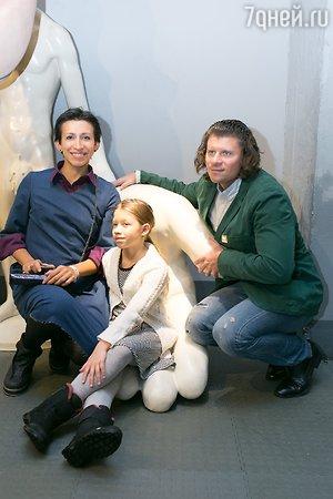 Беременная Стоцкая призналась, что заставило ее сменить имидж
