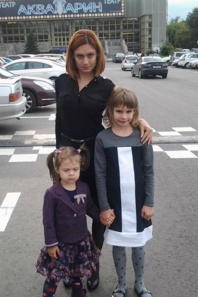 Экс-супруг Карины Мишулиной отказывается содержать дочь