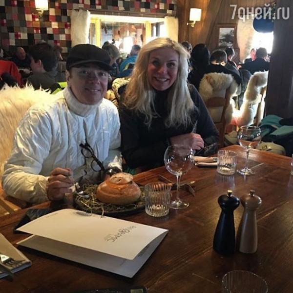 Валентин Юдашкин осчастливит жену курятником