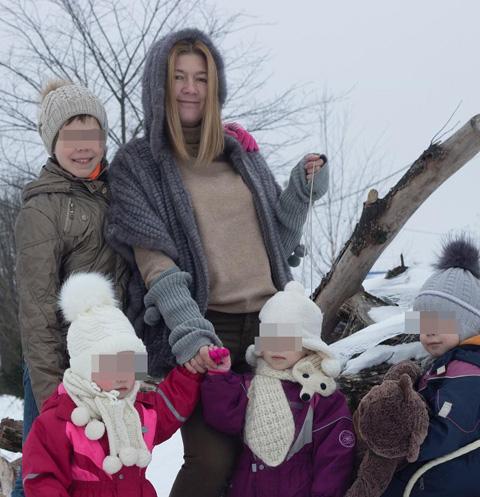 История многодетной матери из Зеленограда расколола общество на два лагеря