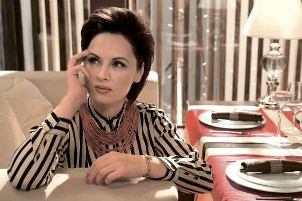 Муж Елены Ксенофонтовой впервые о скандале: «Я три месяца не видел дочь»