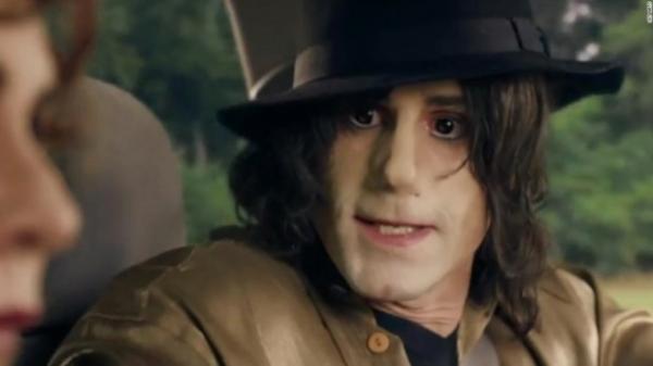 В Британии отменили показ скетча с Майклом Джексоном из-за реакции его дочери