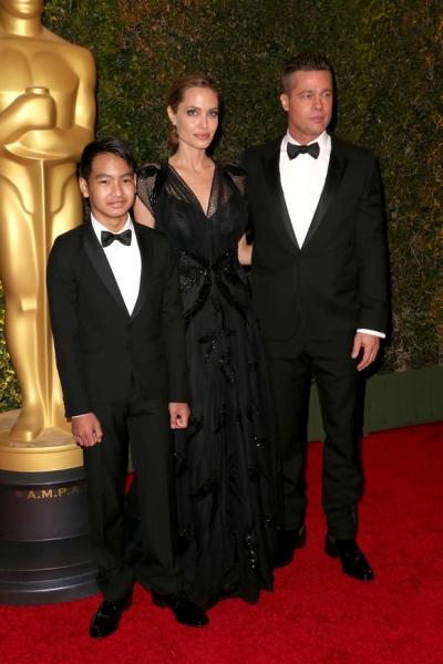 О личной жизни Брэда Питта и Анджелины Джоли сняли документальный фильм