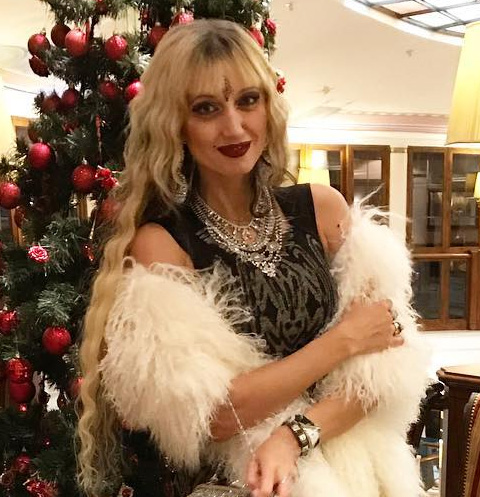 Лама Сафонова шокировала снимками после серьезной операции