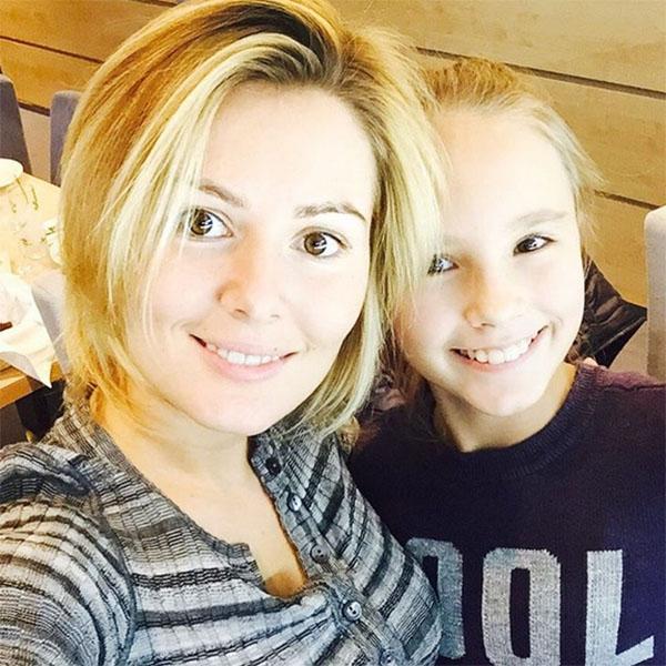 Мария Кожевникова нашла в себе силы помириться с сестрой