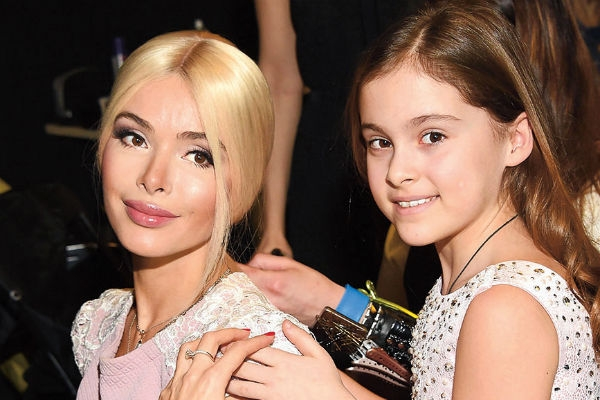 Мохсен Норузи: «Собчак родит дочку, Бузова закрутит новый роман, а Бондарчук расстанется с Андреевой»