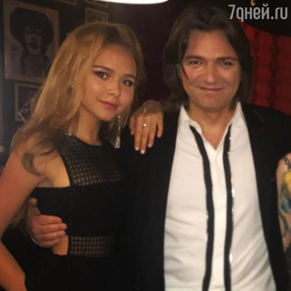 Дмитрий Маликов откровенно рассказал о неимоверных тратах на дочку