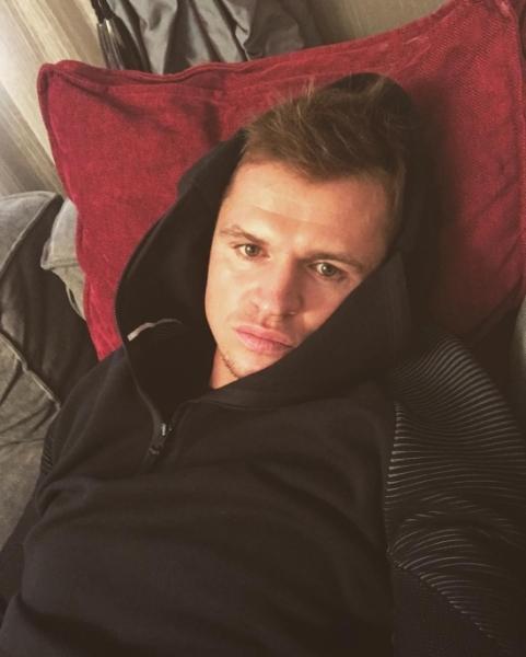 Новая возлюбленная Дмитрия Тарасова ждёт ребёнка